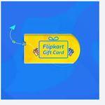 Restocked: Flipkart gift card worth ₹2500 for 2500 super coins