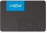 Crucial BX500 CT240BX500SSD1 240GB SATA 2.5 inch Internal Solid State Drive (Black)