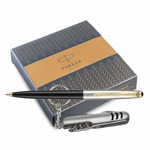 Parker Pen Gift Set with Swiss Knife for Rs.225 | Apply Rs.48 off coupon