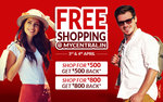 Free Shopping at mycentral.in