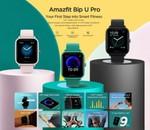 Amazfit Bip U Pro Series Coming Soon