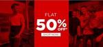 Jack & Jones Flat 50-60% Off On Clothing