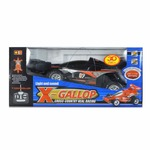 Jack Royal Remote Control X Gallop Real Racing Cross Country Race Car