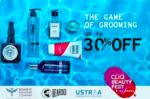 Tatacliq Beauty Fest 9 -11th Apr   : Upto 50% off on Beauty & Grooming + 10% extra discount + bank offer