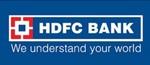 Upto 22.5% Cash back on HDFC Bank Easy EMI