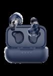 CROSSBEATS Evolve Dual Dynamic Drivers True Wireless in-Ear Earbuds Earphones