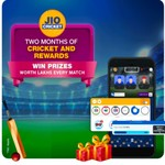 My Jio : Predict & Win Daily Data & Voucher ( Win prize Upto lakh daily)