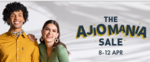 Ajio  Get Upto Extra 38% Off on 2590 and above