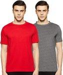 (only 1 left) (L size) Amazon Brand - Symbol Men's Regular Fit T-Shirt