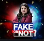 Flipkart Video Presents Fake or Not - Win coupons, supercoins 12th april 2021