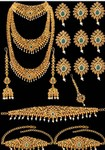 Alankruthi Bridal Jewellery up to 81% off starting @ 372Rs
