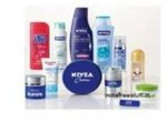 minimum 50% off on NIVEA beauty products start@ ₹ 140 + use coins for more off