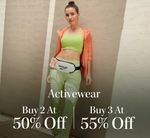 Myntra Bundle Offer Fest Buy More Save More - Get Up to 60% Off + Extra Up to Rs.500 Off