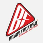Brand Factory Shocking Sale [Till 18th April] : Buy T-shirts @ Rs.199   MRP Upto Rs.1000