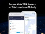 Keepsolid VPN Unlimited Lifetime subscription - 5 devices -  40$