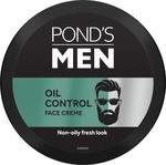 Lowest - Pond's Men Men Oil Control Face Crme  (55 g) @ 129