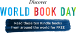 Amazon offering 10 free e-books to celebrate World Book Day