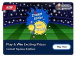 Flipkart Daily Trivia - Answers for 19th April 2021 - win gems