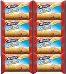 McVitie's Marie Biscuits with Goodness of Calcium, 250g (Pack of 8)  each @24
