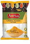 APLUS Turmeric Powder Pouch 2 x 500 g