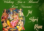 Happy Ram Navami to all Dimers