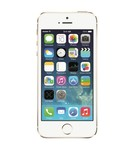 APPLE iPhone 5s (Gold, 32 GB) Condition Refurbished - Superb 60%off