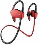 Energy Sistem Sport 1 Bluetooth Earphones (Red)