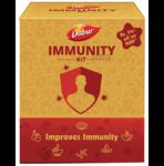 Dabur Immunity Kit (3 Products)