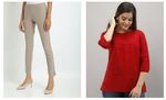 Ajio : Totally Crazy Deal Flat 80% Off On trends Clothing.