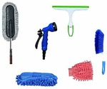 CAR Cleaning Combo 7 in 1  @ Rs.679