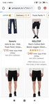 many products:- track pants and joggers upto 50% to 74% off start from Rs. 210