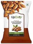 UpCrop Premium California Almonds Bag, 250 g