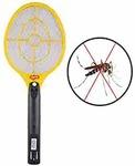 Spartan Hunter Mosquito Resistant Bat/Rechargeable Mosquito Swatter/Zapper Racket @ 479