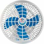 (Renewed) Bajaj Ultima PW01 48-Watt Wall Fan (White)