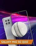 Amazon Samsung Galaxy M42 5G Quiz | Answer & Win Galaxy M42 5G