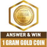 Buy Dixcy Scott and win a 1 gm gold coin