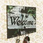 Wooden Key Holder Starts at Rs.97