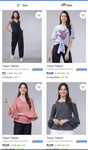 tokyo talkies clothing & accessories upto 90% off starting@ Rs. 249