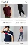 Reliance Ajio :- Fashion sale