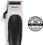 Lowest WAHL 9243-4724 Hair Clipper Runtime: 30 min Trimmer for Men(White, Black