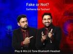 Fake or not E144 Saifeena ka Tashan win GVs and SCs