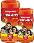 Baidyanath Chyawanprash Special Natural Immunity Booster (Combo of 1 kg & 500 gm)  (1.5)