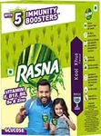 Rasna Fresh Fun 32 Glass Monocarton, Kool Khus, 70g (Pack of 5)