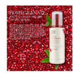 The Face Shop Pomegranate and Collagen Volume Lifting Serum - 80 ml