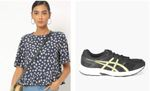 Ajio Rush Hours Sale -  Min 50% Off + Extra 50% Off On Top Brands Clothing