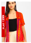 Brand Factory Flash Sale : Everything Upto MRP Rs.1000 @ Rs 299