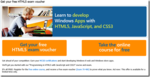 Microsoft certification : HTML5 with JavaScript and CSS3 (70-480) : for free - worth - 80$