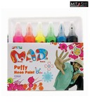 Mitashi Pogo Mad Neon Puffy Paint @ Rs.293 & Mitashi Sky Kidz 32 Pcs Art Set @ Rs.129