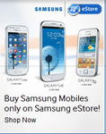 Galaxy Grand @ 18267 and more offers on Galaxy Series   Offer with 12 months EMI