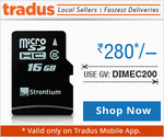 Toshiba 16 Gb Pen Drive Starting at Rs 298 Only || Sandisk 8GB Cruzer Blade Pendrive @ Rs 161 & much more offers